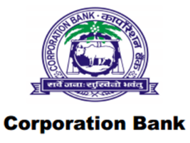 Logo of Corporation of Bank