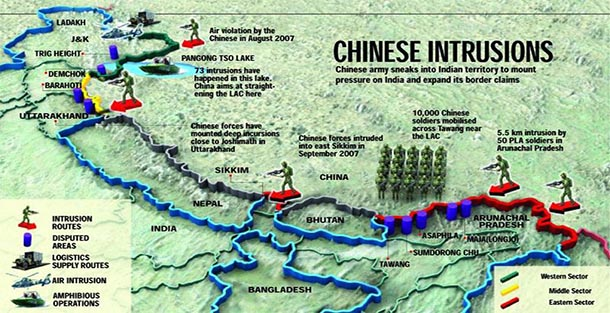 Chinese Intrusions Image