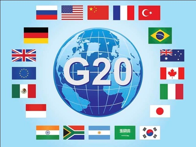 G20 Digital Ministerial Meeting on Digital Economy in Germany