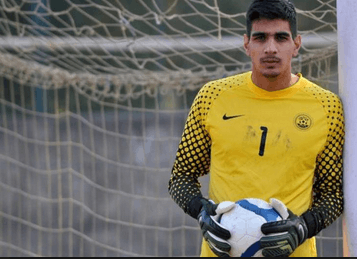 Image shows the Gurpreet Singh