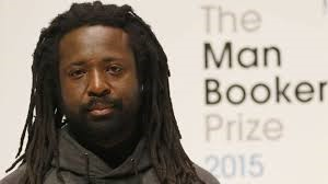 Image of Marlon James