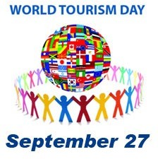 Image of World Tourism Day