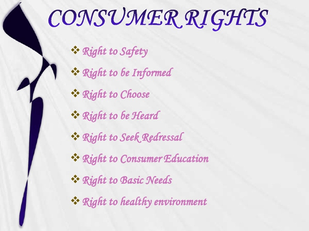 Image of Consumer Protection Bill