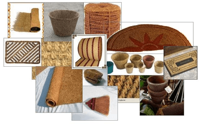 Image of Coir Products