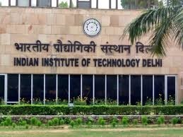 Image of the Indian Institute of Technology (IIT)