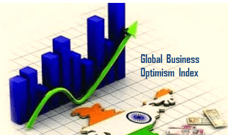 Image of Global Business Optimism Index