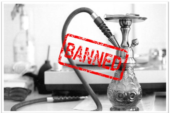 Gujarat Assembly clears Bill banning hookah bars