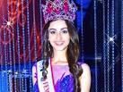 Image of Aditi Arya - 2015 Miss India Winner