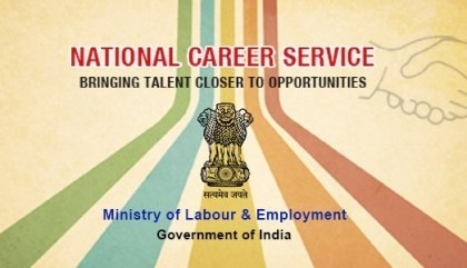 National Career Counselling portal