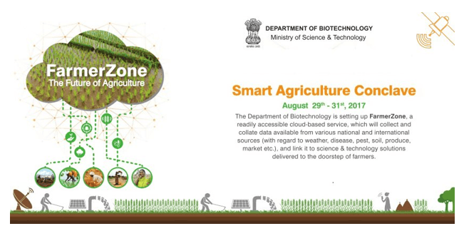 Image of Smart Agriculture Conclave
