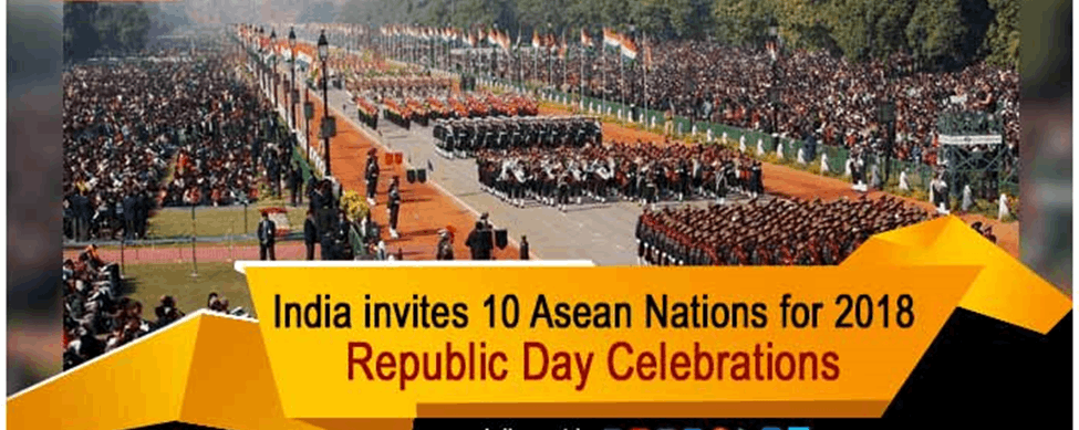 Image of Republic Day Celebrations