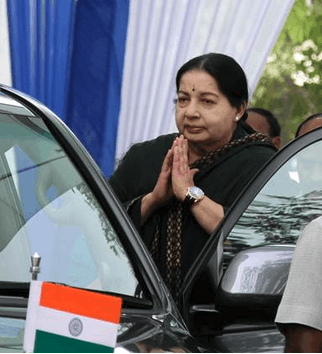 Jayalalithaa's death was confirmed by Apollo Hospitals