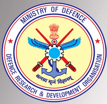 Image shows the DRDO