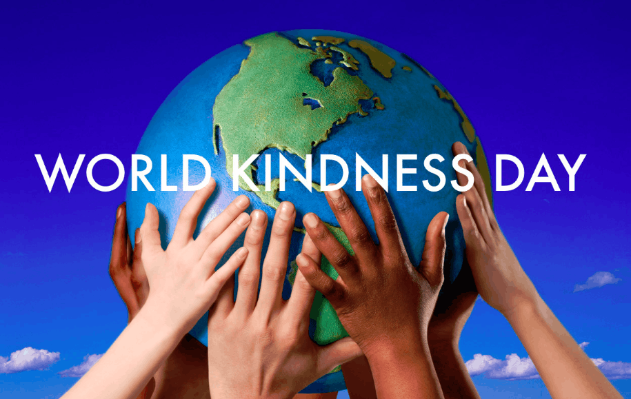 Kindness:The Quality of being Friendly,Generous and Considerate