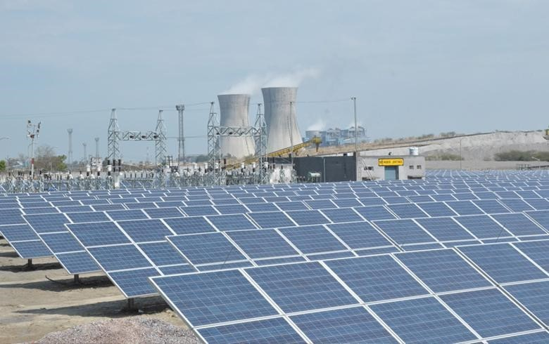 Azure Power Commissions Largest North Indian Solar Power