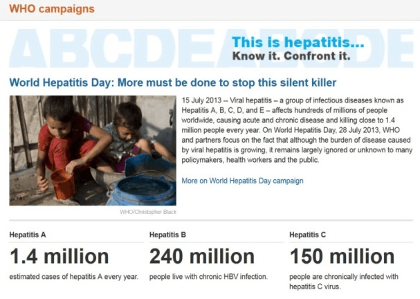 Image about Hepatitis