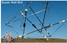 Image of Super Ball Bot