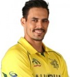 Image of Mitchell Johnson