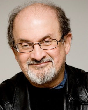 Image of Salman Rushdie