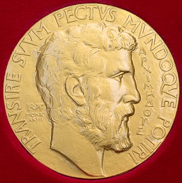 Image of Fields Medal