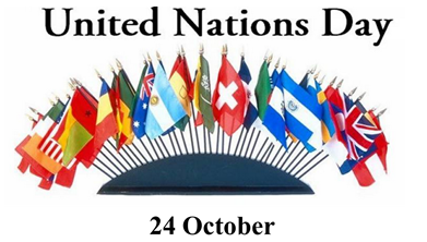 Image of United Nations Day