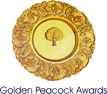 Image of Golden Peacock Awards