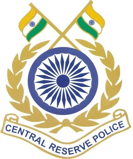 Image of Central Reserve Police