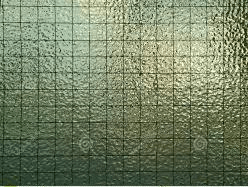 This image shows Reinforced glass