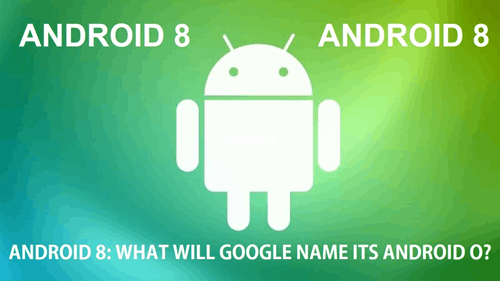 Image of How did Android get its name