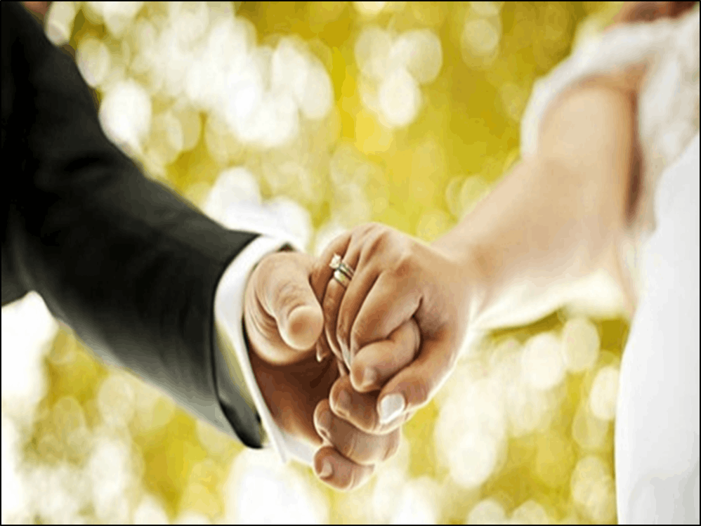 Marriage Concept, Definitions and Laws