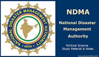 Image of National Disaster Management Authority