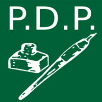 Image of PDP symbol