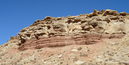 Image of Rock Classification - Sedimentary