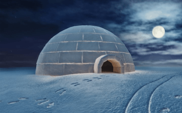 Image of Igloos