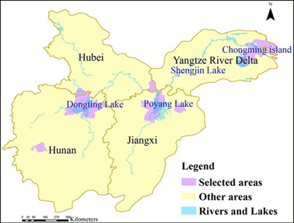 Artificial reservoirs