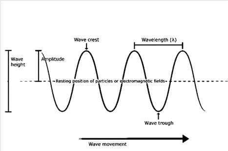Image of Wave Movement