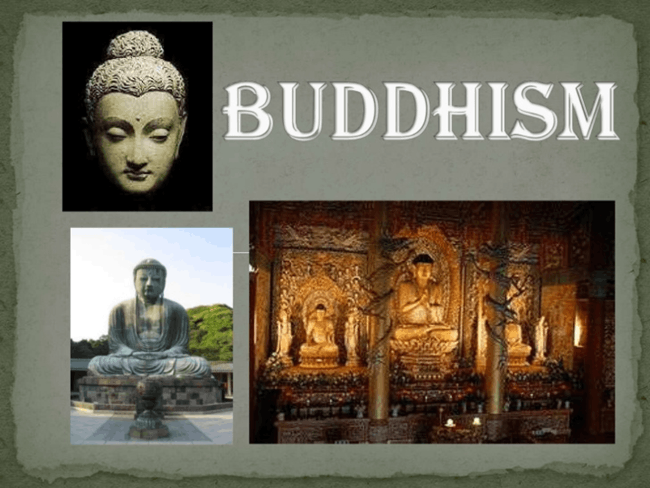 Image of Buddhism