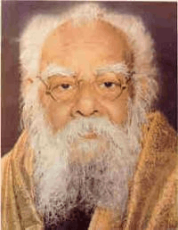 Image of E.V. Ramaswamy Naicker