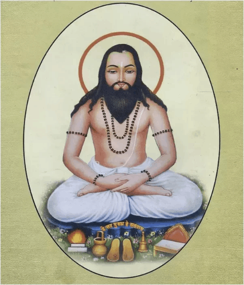 Image of Ghasidas