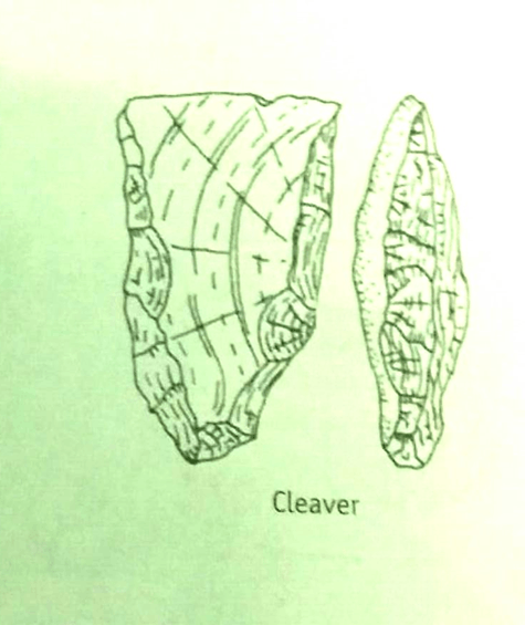 Title Image of cleaver