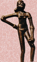 Image of Bronze Casting
