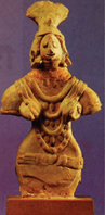 Image of Terracotta