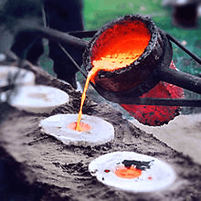 Image Bronze Casting For Indian Culture