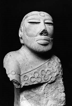 Image of Bearded Man