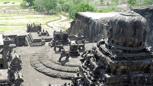 Image of Ellora Caves