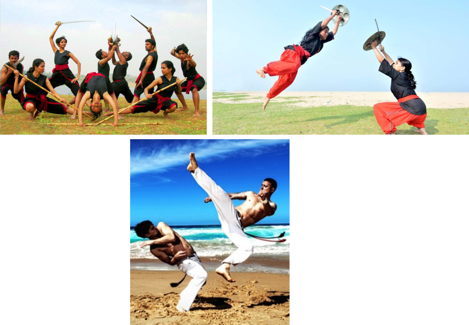 Image of Martial Arts