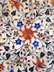 Image of Pietra Dura Technique