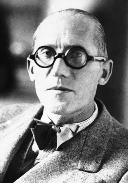 Image of Le Corbusier