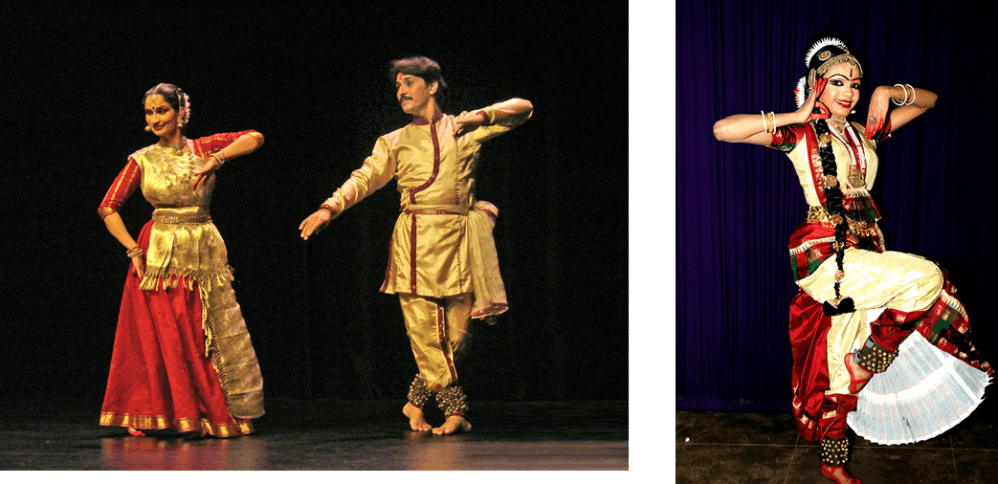 Image of Kathak Dance Form