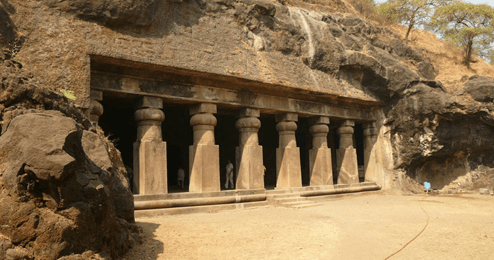 Image of Elephanta Caves And Other Sites